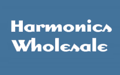 Harmonics Wholesale Logo