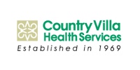 Country Villa Health Services logo