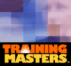 Training Masters logo