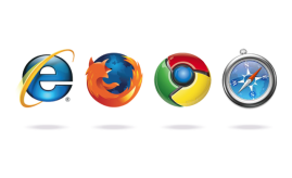 Cross Browser Support for IBM i-Hosted Portals