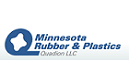 Minnesota Rubber and Plastics logo
